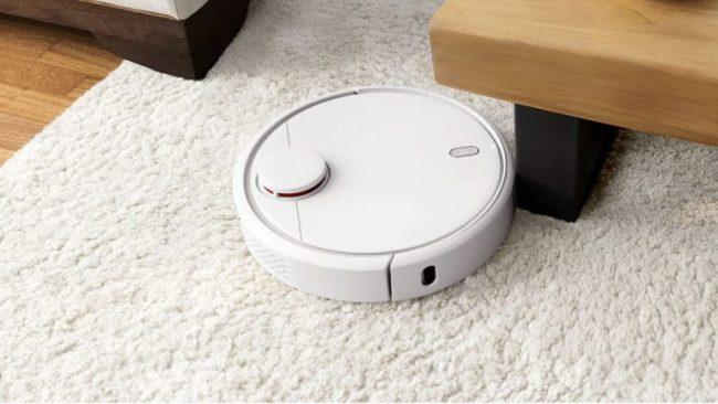 Buy Xiaomi Mi robot vacuum cleaner, review, price